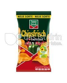 Produktabbildung: funny-frisch Chipsfrisch I love Paprika 175 g