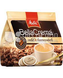 Produktabbildung: Melitta Bella Crema mild & harmonisch 16 St.