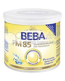 Produktabbildung: Nestlé BEBA FM 85 200 g