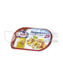 Produktabbildung: Appel Pangasiussnack in würziger Senf-Sauce 175 g