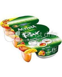 Produktabbildung: Danone Activia Pur Mango 127 g