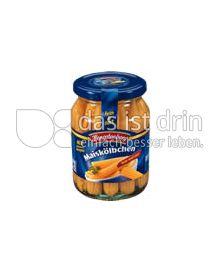Produktabbildung: Hengstenberg Maiskölbchen 212 ml