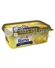 Produktabbildung: Rama Unwiderstehlich 400 g
