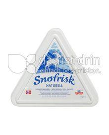Produktabbildung: Tine Norwegen Snøfrisk Naturell 125 g