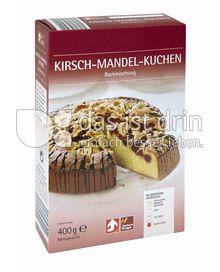 Produktabbildung: Juchem Kirsch-Mandel Kuchen 400 g