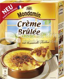 Produktabbildung: Mondamin Crème Brûlée