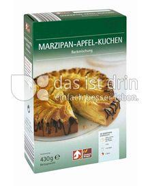 Produktabbildung: Juchem Marzipan-Apfel-Kuchen 430 g