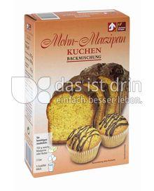 Juchem Mohn Marzipan Kuchen 365 0 Kalorien Kcal Und Inhaltsstoffe