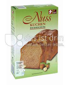 Produktabbildung: Juchem Nusskuchen 500 g
