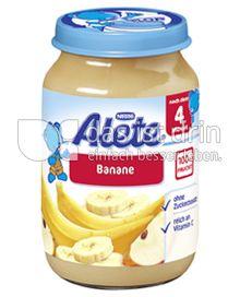 Produktabbildung: Nestlé Alete Banane 190 g