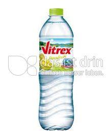 Produktabbildung: Vitrex Mineralwasser Sternfrucht 1,5 l