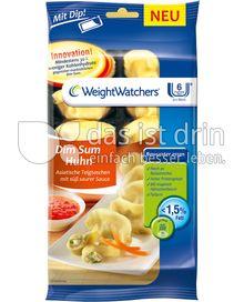 Produktabbildung: Weight Watchers Dim Sum Huhn 280 g