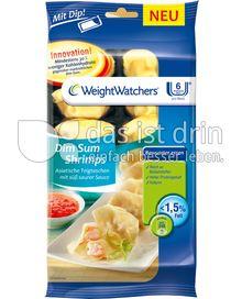 Produktabbildung: Weight Watchers Dim Sum Shrimps 280 g