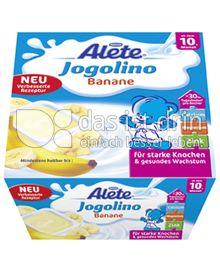 Produktabbildung: Nestlé Alete Jogolino Banane 400 g