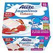 Produktabbildung: Nestlé Alete  Jogolino Erdbeere 400 g