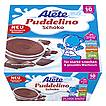 Produktabbildung: Nestlé Alete Puddelino Schoko  400 g