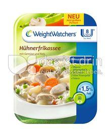 Produktabbildung: Weight Watchers Hühnerfrikasse mit Gemüse und Reis 400 g