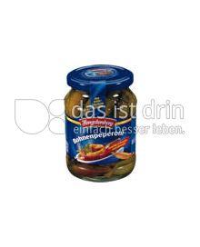 Produktabbildung: Hengstenberg Bohnenpeperoni 370 ml