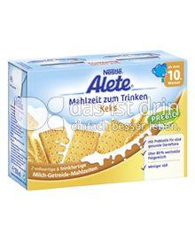 Produktabbildung: Nestlé Alete Mahlzeit zum Trinken Keks 400 ml