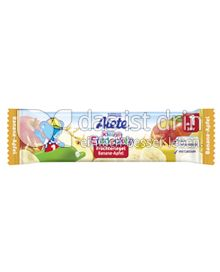 Produktabbildung: Nestlé Alete Kleine Entdecker Früchteriegel Banane-Apfel 25 g