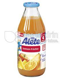 Produktabbildung: Nestlé Alete Sonnen-Früchte 500 ml