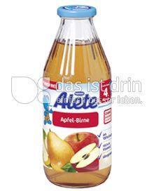 Produktabbildung: Nestlé Alete Apfel-Birne 500 ml