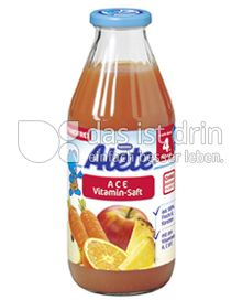 Produktabbildung: Nestlé Alete ACE Vitamin-Saft 500 ml