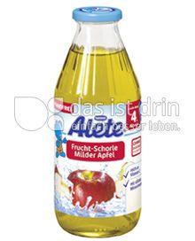 Produktabbildung: Nestlé Alete Frucht-Schorle Milder Apfel 500 ml