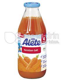 Produktabbildung: Nestlé Alete Karotten-Saft 500 ml