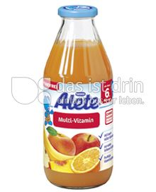 Produktabbildung: Nestlé Alete Multi-Vitamin 500 ml