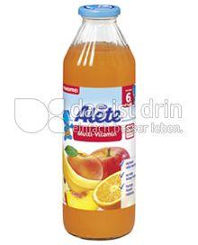 Produktabbildung: Nestlé Alete Multi-Vitamin 750 ml