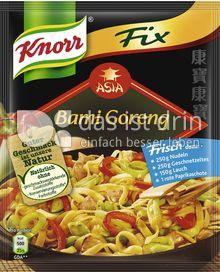 Produktabbildung: Knorr Fix Bami Goreng 38 g