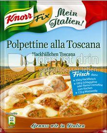 Produktabbildung: Knorr Mein Italien! Fix Polpettine alla Toscana