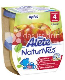 Produktabbildung: Nestlé Alete NaturNes Apfel 260 g