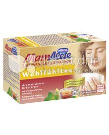 Produktabbildung: Nestlé Alete MamAlete Wohlfühltee 40 g
