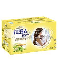 Produktabbildung: Nestlé BEBA Mama Stilltee 36 g