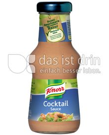 Produktabbildung: Knorr Cocktail Sauce 250 ml