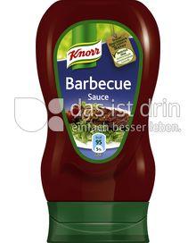 Produktabbildung: Knorr Barbecue Sauce 250 ml