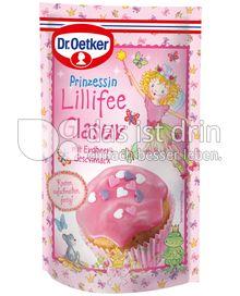 Produktabbildung: Dr. Oetker Prinzessin Lillifee Glasur 125 g