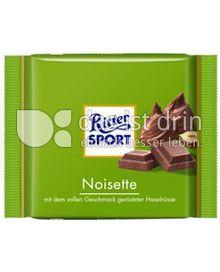 Produktabbildung: Ritter Sport Noisette 100 g