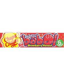 Produktabbildung: Chupa Chups Big Babol Erdbeere 27,6 g