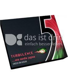 Produktabbildung: 5 Gum Turbulence 12 St.