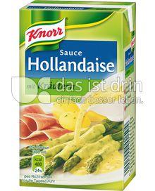 Produktabbildung: Knorr Sauce Hollandaise mit Kräutern 250 ml