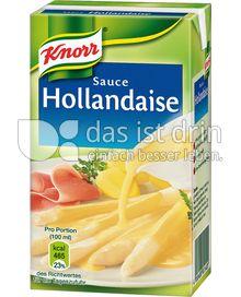 Produktabbildung: Knorr Sauce Hollandaise 250 ml