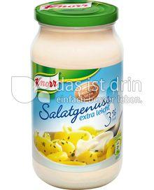 Produktabbildung: Knorr Salatgenuss extra leicht 430 ml