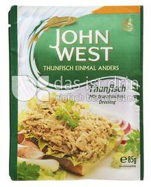 Produktabbildung: John West Thunfisch mit französischem Dressing 85 g