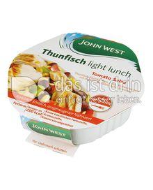 Produktabbildung: John West Thunfisch light lunch Tomato Salsa 250 g