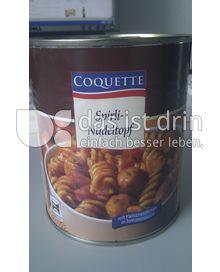 Produktabbildung: Coquette Spirli-Nudeltopf 800 g