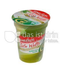 Produktabbildung: Lünebest Süße Welle Waldmeister-Vanilla 125 g