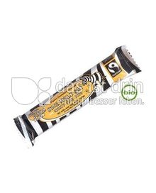 Produktabbildung: Zero Zebra Rice Milk Bar 35 g